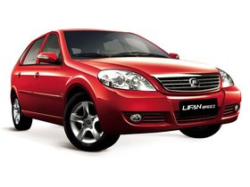 Fotos de Lifan Breez Hatchback