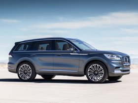 Ver foto 11 de Lincoln Aviator 2018