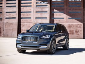Ver foto 8 de Lincoln Aviator 2018