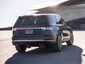 Ver foto 7 de Lincoln Aviator 2018
