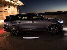 Ver foto 6 de Lincoln Aviator 2018