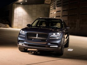 Ver foto 5 de Lincoln Aviator 2018