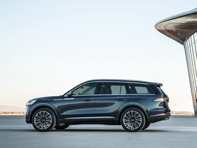 Ver foto 4 de Lincoln Aviator 2018