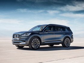 Ver foto 12 de Lincoln Aviator 2018