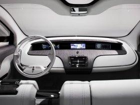 Ver foto 11 de Lincoln C Concept 2009