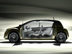 Ver foto 2 de Lincoln C Concept 2009