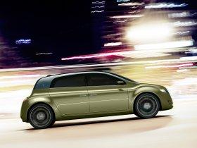 Ver foto 7 de Lincoln C Concept 2009