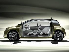 Ver foto 4 de Lincoln C Concept 2009