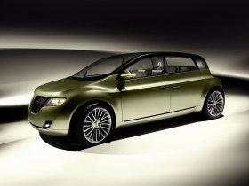 Ver foto 3 de Lincoln C Concept 2009