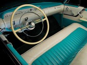 Ver foto 4 de Lincoln Capri Convertible 1955