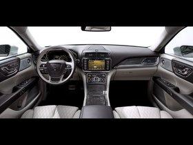 Ver foto 11 de Lincoln Continental 2016