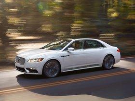 Ver foto 2 de Lincoln Continental 2016