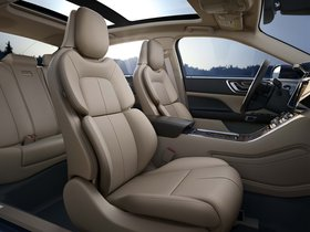 Ver foto 16 de Lincoln Continental 2016