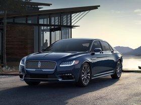 Ver foto 14 de Lincoln Continental 2016