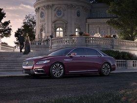 Ver foto 12 de Lincoln Continental 2016