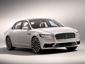 Ver foto 5 de Lincoln Continental 2016