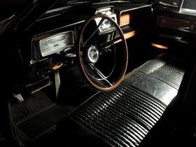 Ver foto 5 de Lincoln Continental Bubbletop Kennedy Limousine 1962