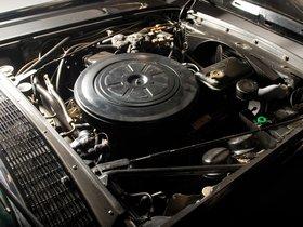 Ver foto 4 de Lincoln Continental Bubbletop Kennedy Limousine 1962