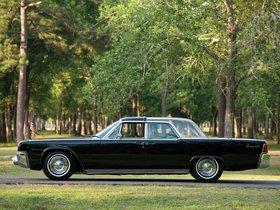 Ver foto 3 de Lincoln Continental Bubbletop Kennedy Limousine 1962