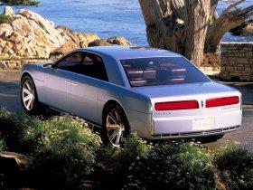 Ver foto 6 de Lincoln Continental Concept 2002