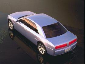 Ver foto 5 de Lincoln Continental Concept 2002
