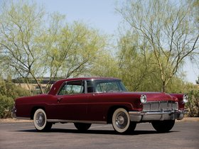 Ver foto 17 de Lincoln Continental Mark II 1956