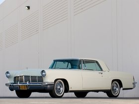 Ver foto 16 de Lincoln Continental Mark II 1956