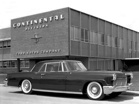 Ver foto 15 de Lincoln Continental Mark II 1956