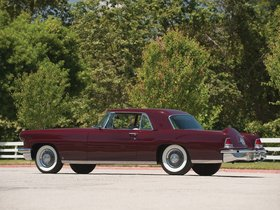 Ver foto 14 de Lincoln Continental Mark II 1956