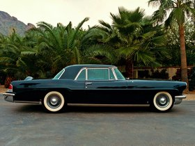 Ver foto 13 de Lincoln Continental Mark II 1956