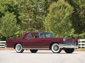 Ver foto 12 de Lincoln Continental Mark II 1956