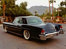 Ver foto 11 de Lincoln Continental Mark II 1956
