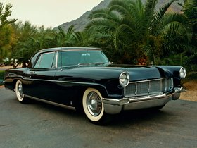 Ver foto 9 de Lincoln Continental Mark II 1956