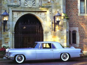 Ver foto 7 de Lincoln Continental Mark II 1956