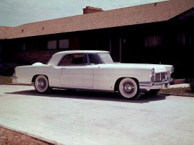 Ver foto 6 de Lincoln Continental Mark II 1956
