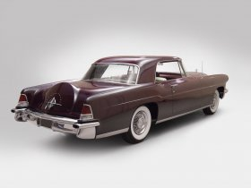 Ver foto 5 de Lincoln Continental Mark II 1956