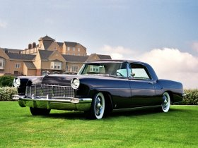 Ver foto 2 de Lincoln Continental Mark II 1956