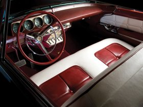 Ver foto 19 de Lincoln Continental Mark II 1956