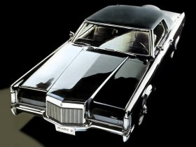 Ver foto 8 de Lincoln Continental Mark III 1968