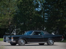 Ver foto 5 de Lincoln Continental Mark III 1968