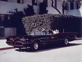 Ver foto 4 de Lincoln Futura Batmobile by Barris Kustom 1966