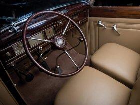 Ver foto 5 de Lincoln K Convertible Victoria 1937