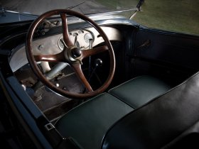 Ver foto 4 de Lincoln K Dual Cowl Sport Phaeton 1930