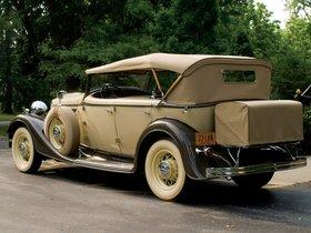 Ver foto 3 de Lincoln Ka Dual Cowl Phaeton by Dietrich 1933