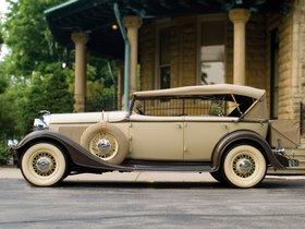 Ver foto 2 de Lincoln Ka Dual Cowl Phaeton by Dietrich 1933