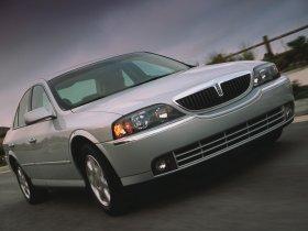 Ver foto 2 de Lincoln LS 2000