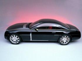 Ver foto 3 de Lincoln MK9 Concept 2001
