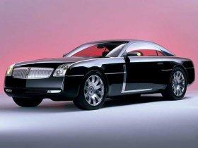 Ver foto 1 de Lincoln MK9 Concept 2001