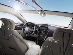 Ver foto 13 de Lincoln MKC Concept 2013