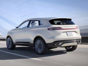 Ver foto 4 de Lincoln MKC Concept 2013